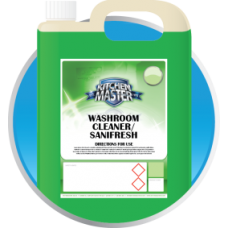 Washroom Cleaner/ Sanifresh