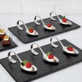 Tasting Cutlery & Tableware